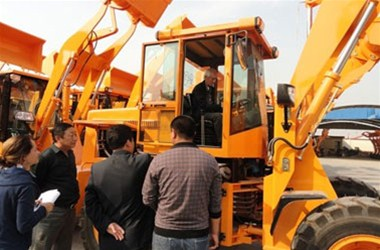 Shandong heavy industry ushered in foreign investment in the United States, Japan and other countries